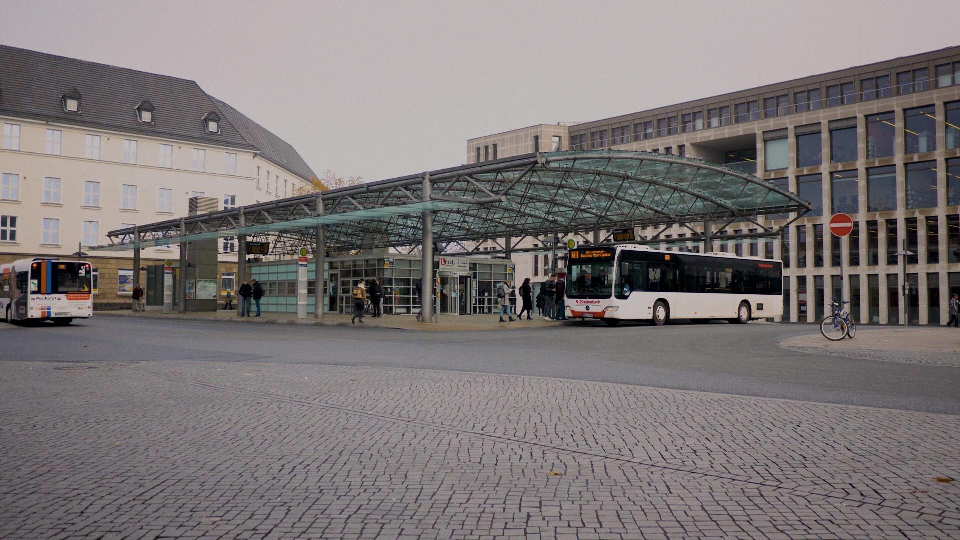 Der komplette Ringbus kommt!