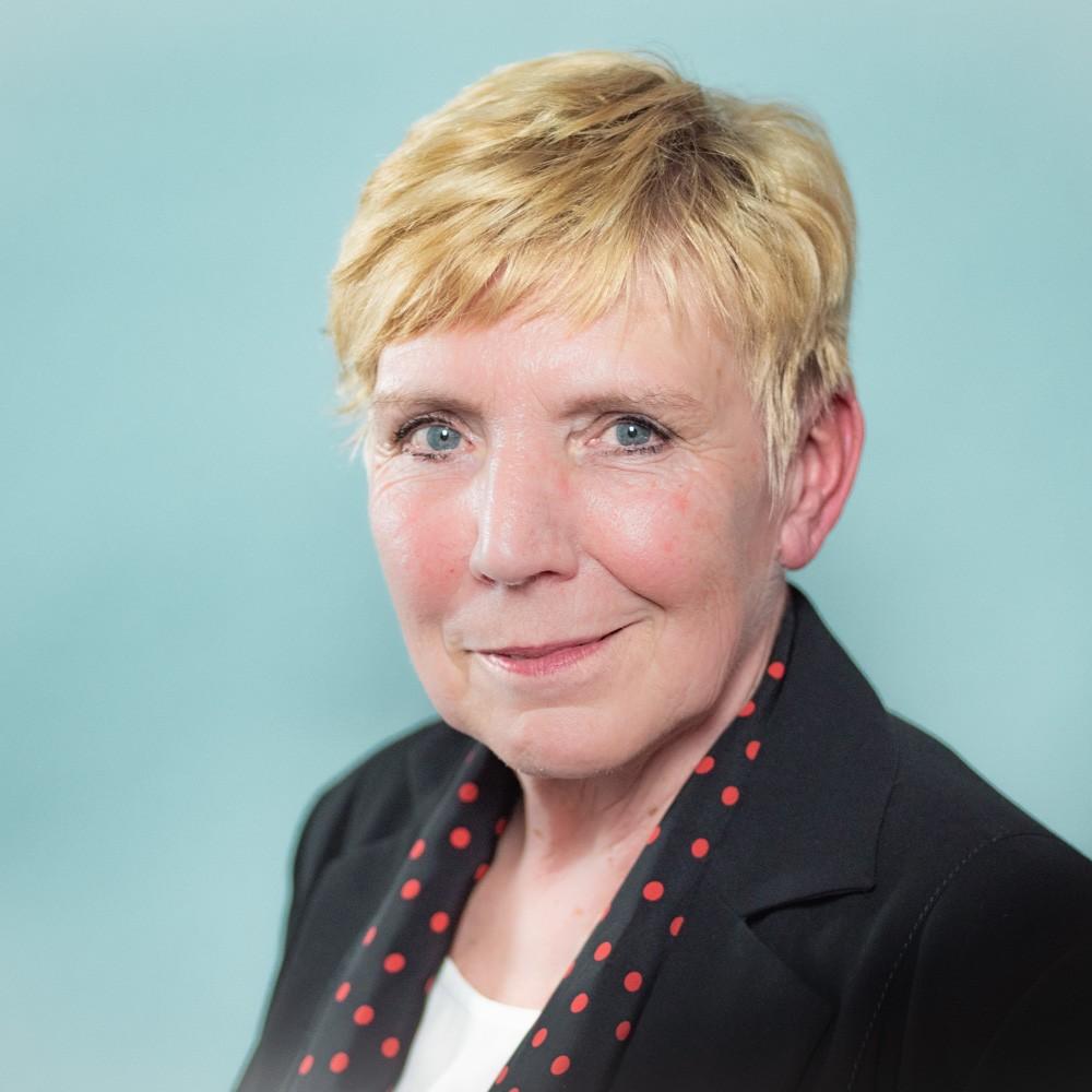 Christa Pohl