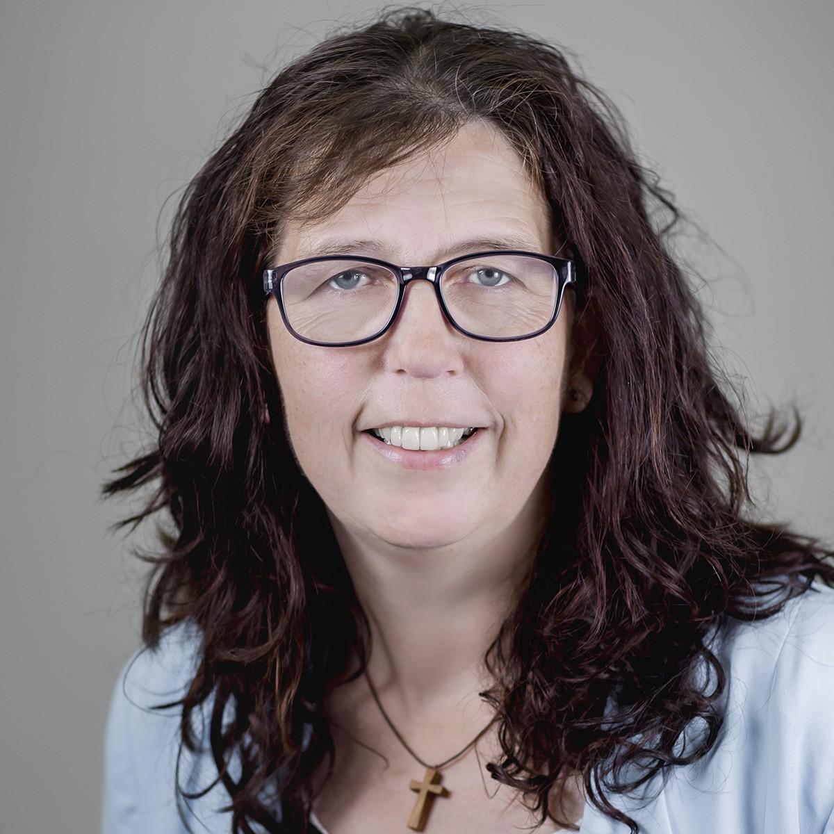 Tina Ehlert