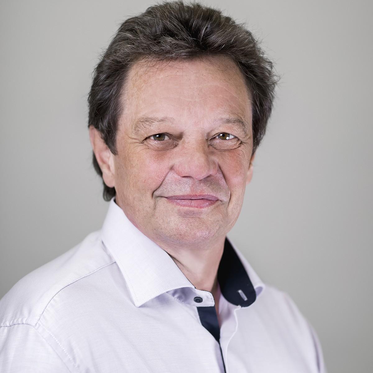 Rudolf Haase
