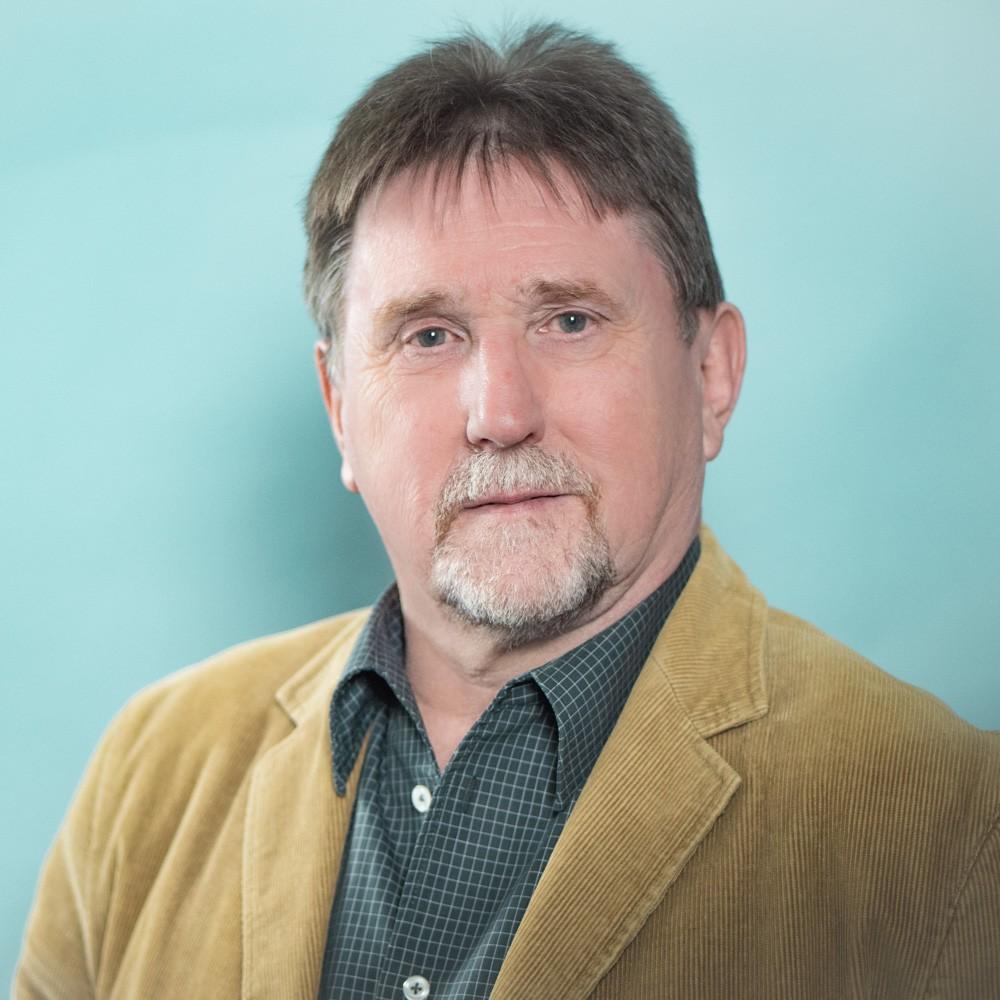 Hans-Jürgen Kiowsky