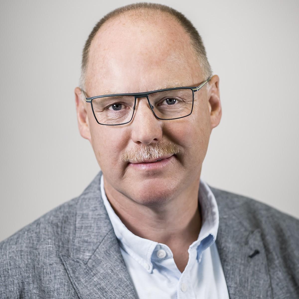 Klaus Jendreiek