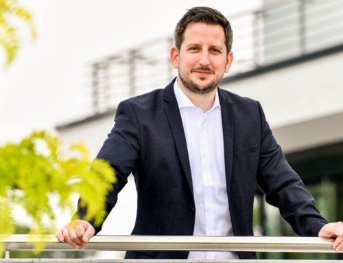 Justus Moor einstimmig für die Landtagskandidatur nominiert