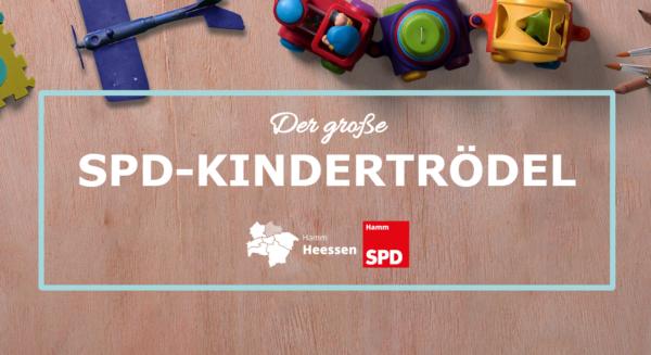 SPD Kindertrödel