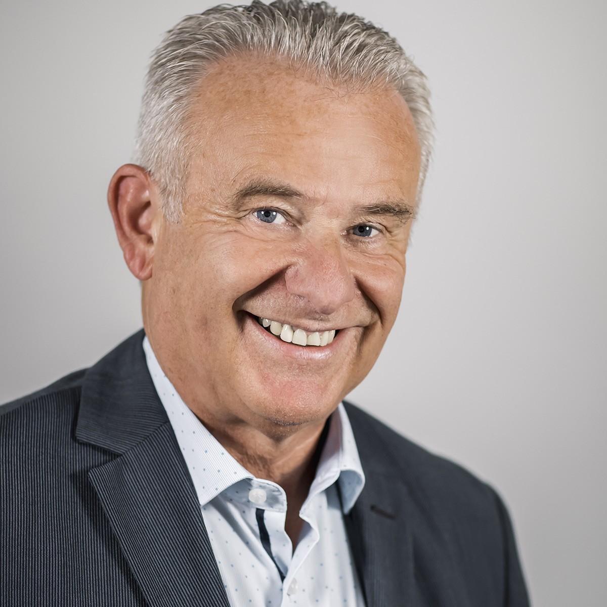 Harald Lemm