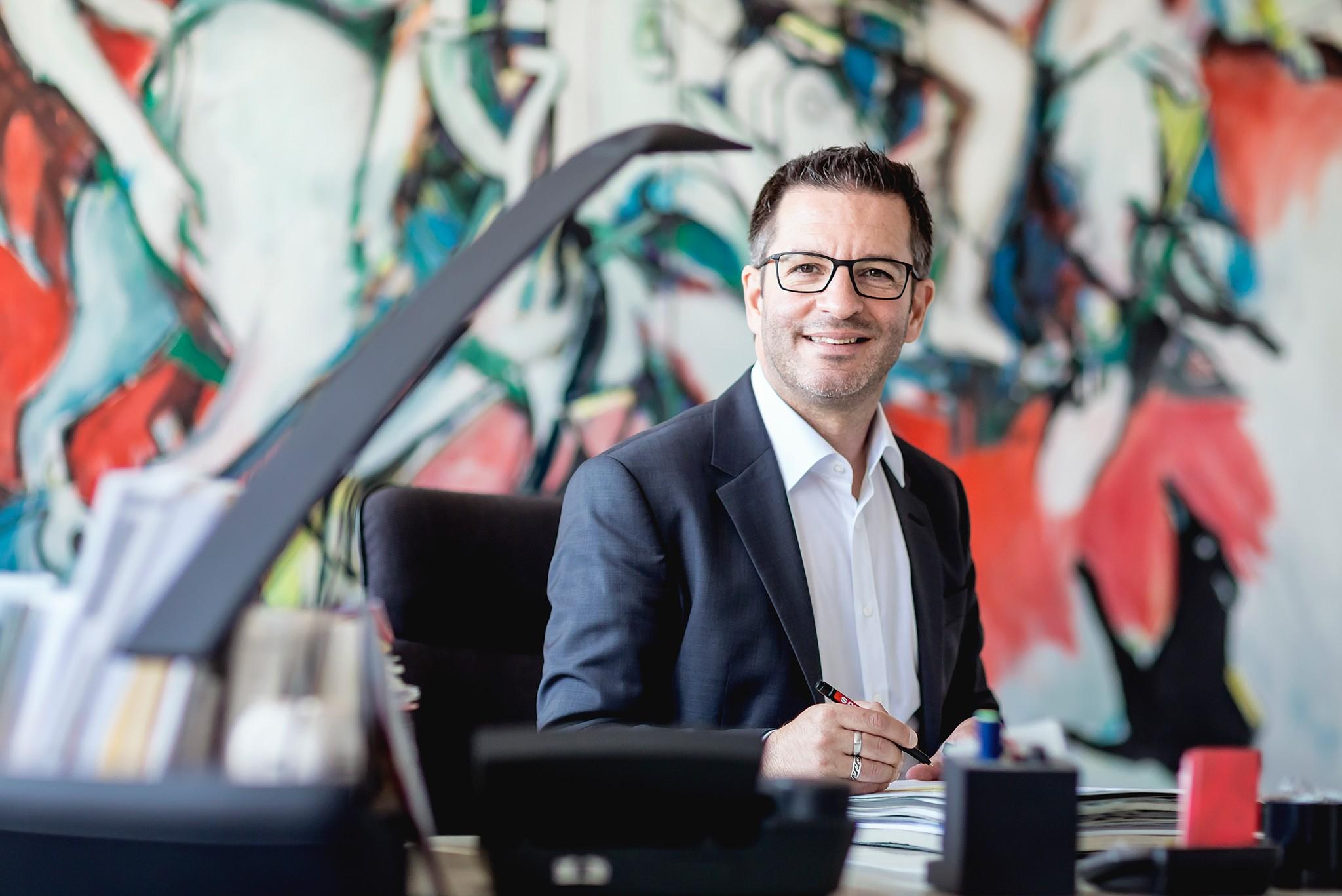 Marc Herter – Oberbürgermeister für das Hamm von Morgen