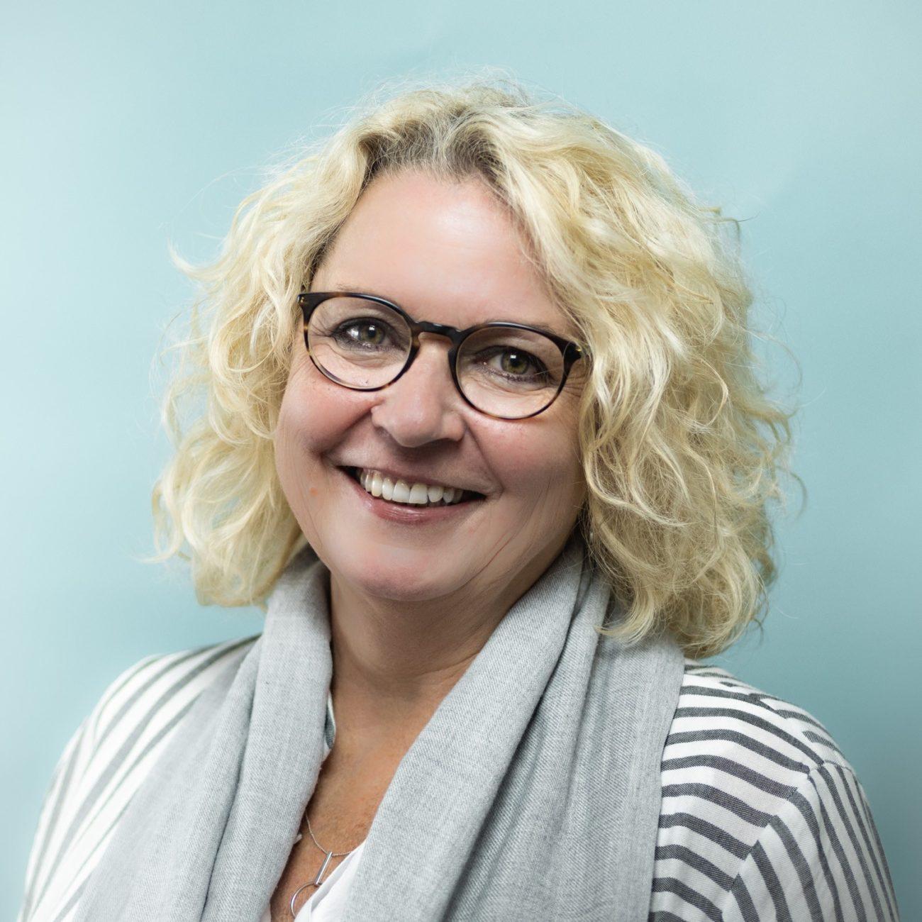 Ute Birgit Obering