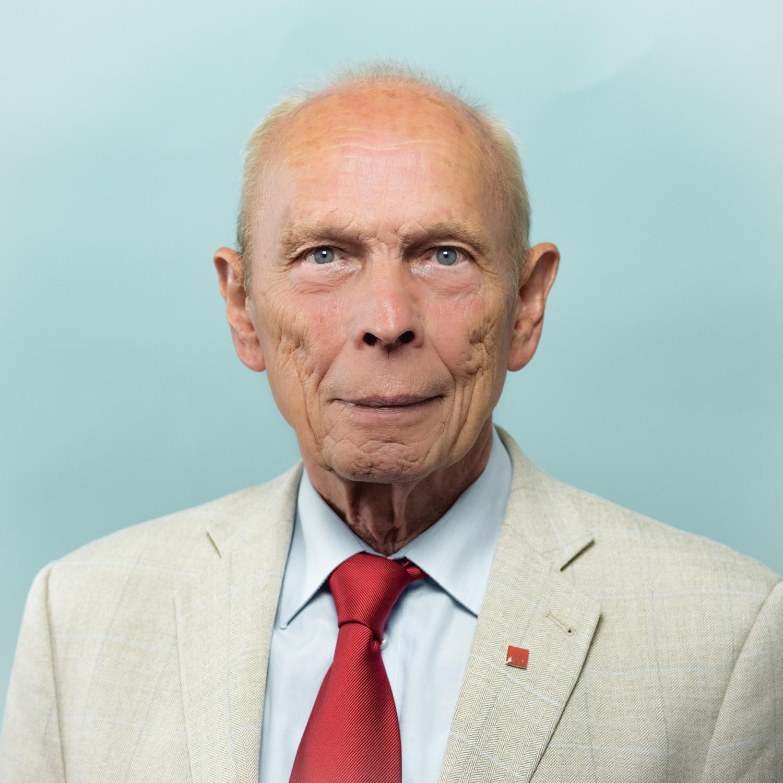 Karl-Heinz Sudholt
