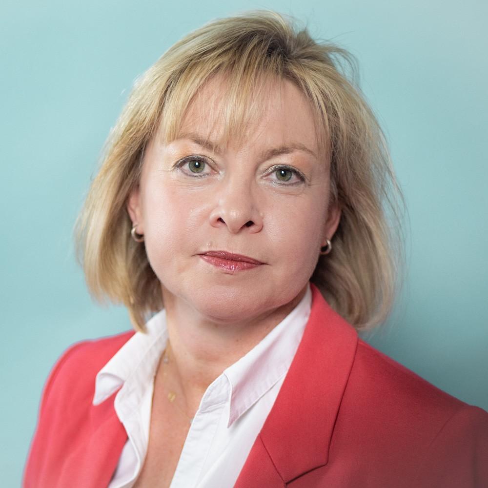 Prof. Dr. Petra Gorschlüter