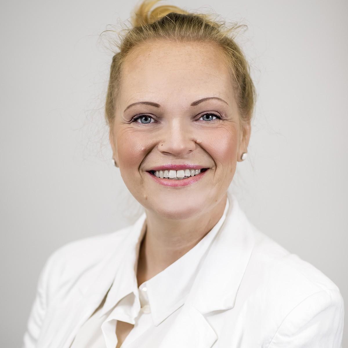 Tanja Prill