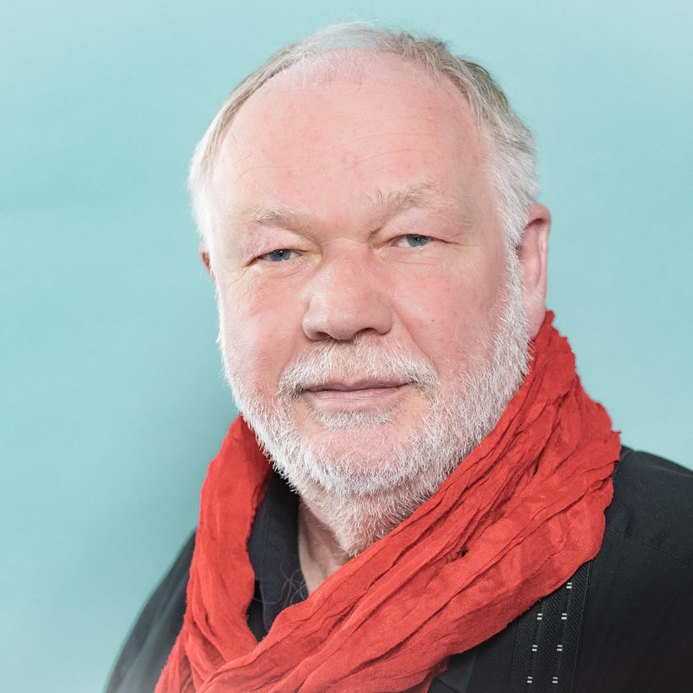 Ralf-Dieter Lenz