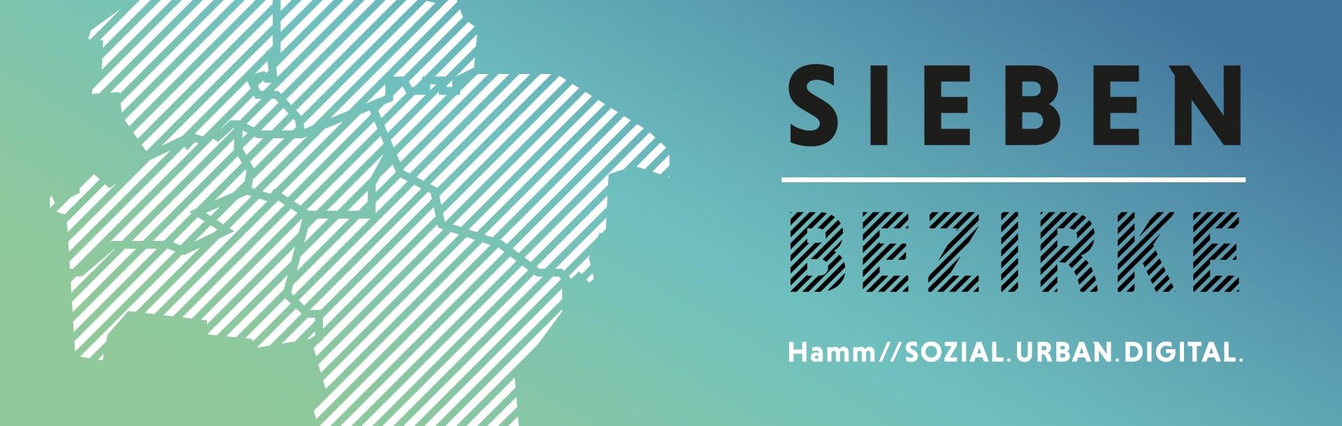 Sieben Bezirke Hamm