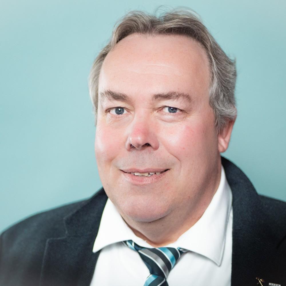 Volker Degelmann