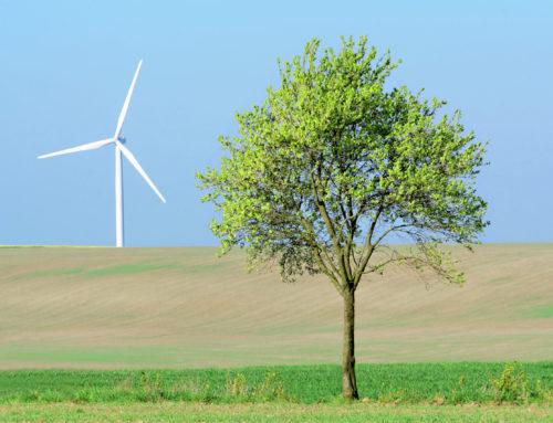 Klimaschutz-Paket im Rat beschlossen