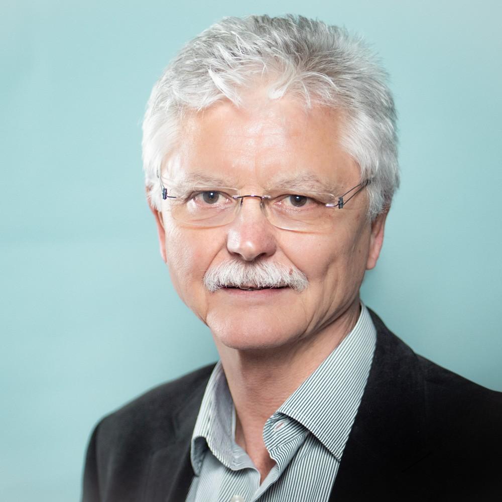 Wolfgang Rometsch